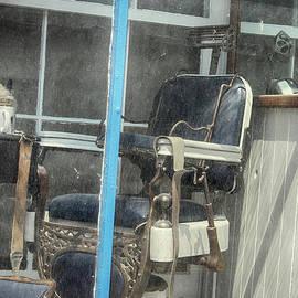 Steven Digman - The Chair