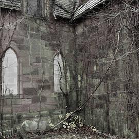 Yuri Lev - The Chapel in Woodland Cemetery