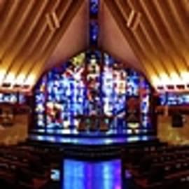 Daniel Thompson - The Chapel of The Holy Trinity