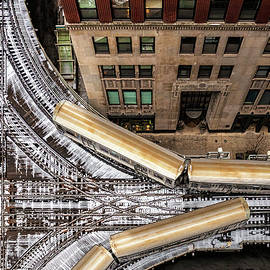Andrew Soundarajan - The Chicago L