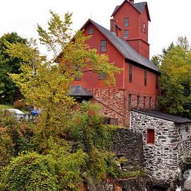 Wanda-Lynn Searles - The Chittenden Mill