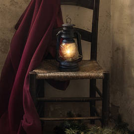 Robin-Lee Vieira - The Christmas Cape