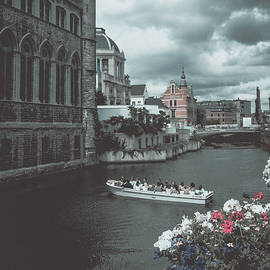 Elena Ivanova IvEA - The City of Flowers