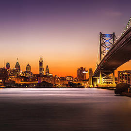 Marvin Spates - The City Of Philadelphia