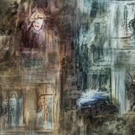 The City by Viggo Falk Mortensen