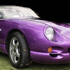 The Colour Purple - Martin Newman