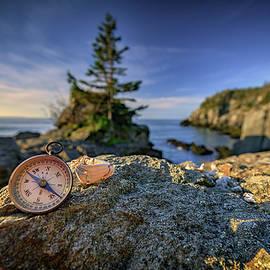 The Compass - Rick Berk