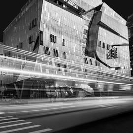 Susan Candelario - The Cooper Union NYC BW