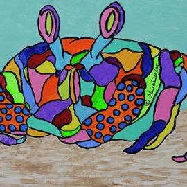 Claire Decker - The Crab