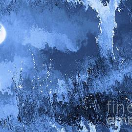 Gabriele Pomykaj - The Crescent Moon