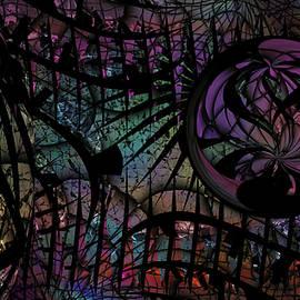 The Dark Batik by Phil Sadler