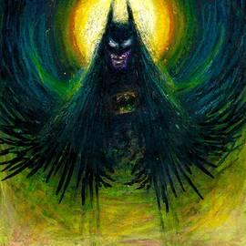 David Weinholtz - The Dark Knight