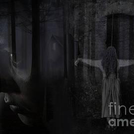 Maureen Tillman - The Darkness