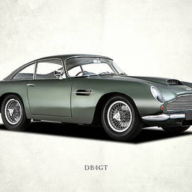 The DB4GT - Mark Rogan
