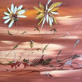 Pat Purdy - The Desert Garden