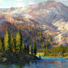 The Divide by Steve Henderson