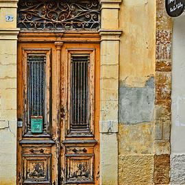 Andy Za - The door. Island Of Love.