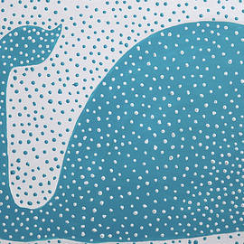 The Dotted Whale by Deborah Boyd