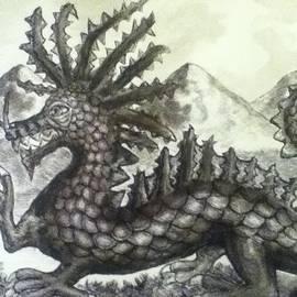 Joseph Kushnir - The Dragon from Java