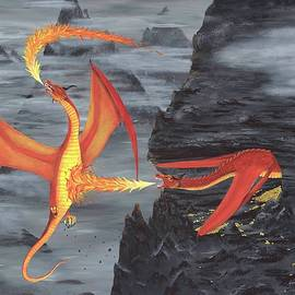 Stephanie Yates - The Dragons
