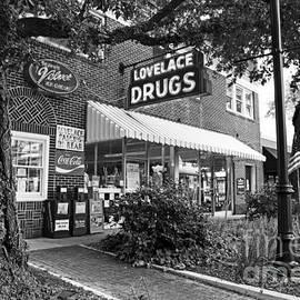 Scott Pellegrin - The Drug Store