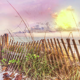 Debra and Dave Vanderlaan - The Dunes in Watercolors