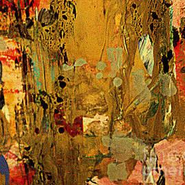 The Earth Spirit 2 by Nancy Kane Chapman