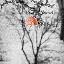 Yuri Lev - The End of Autumn