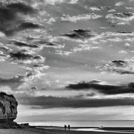 The End Of The Day, Old Hunstanton