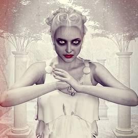 The Envy Nemesis by Quim Abella
