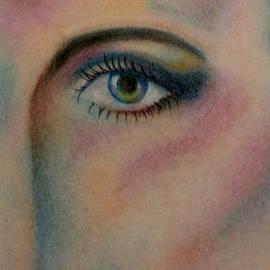 Belinda Buckler - The Eye