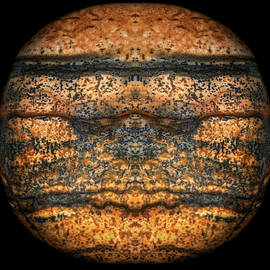 Robert Storost - The Face Of Geology
