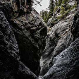 Brad Allen Fine Art - The Faces of Jura Creek Canyon