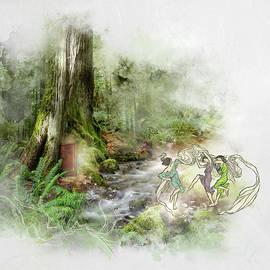 Margaret Goodwin - The Fairy Dance