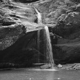 The Falls by Jeff Roney