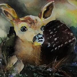 Mindy Newman - The Fawn