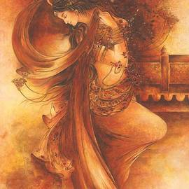 The First Glance by Qasir Z Khan