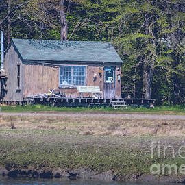 Claudia M Photography - The fisherman cabin