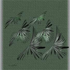 Iris Gelbart - The Flock