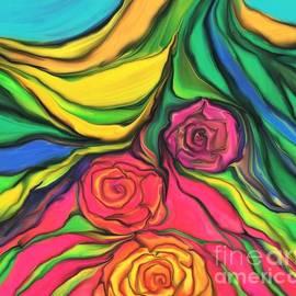 Hilda Lechuga - The flow