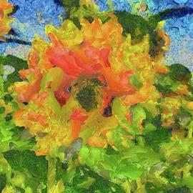 The Flower by Tito - Tito
