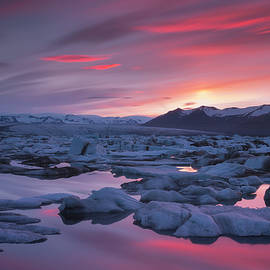 The Forever Moment by Iurie Belegurschi