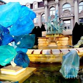 Ed Weidman - The Fountain Of Life