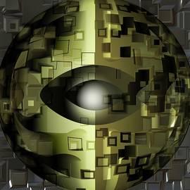 Mario Carini - The Fractal Eye