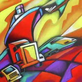 Leon Zernitsky - the future of transportation