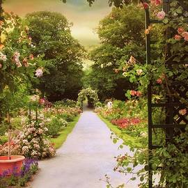 Jessica Jenney - The Garden Gate