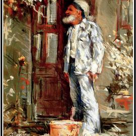 Carlos Frey - The Gardener
