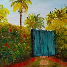 Jacqueline Whitcomb - The Gate
