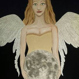 Wendy Wunstell - The Gift of  Light