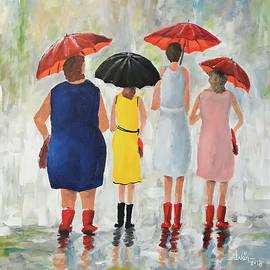 Alan Lakin - The Girls
